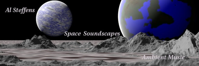 Music Magnum, space music, ambient music, space ambient